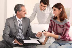 Задаток при покупке квартиры
