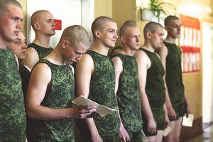 Призывной возраст в России