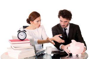 Ответственность супругов по обязательствам