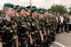 Военные училища для девушек после 11 класса