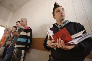 Отсрочка от армии по учебе