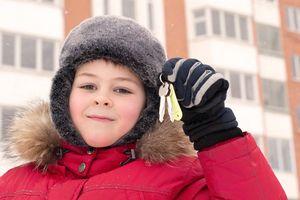 Продажа квартиры с несовершеннолетним ребенком