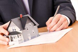 Государственная регистрация сделок с недвижимостью