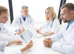 ВТЭК расшифровка - врачебно-трудовая экспертная комиссия