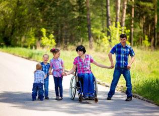 Членские взносы за гараж для инвалидов