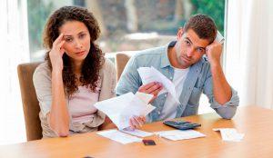 апелляционная жалоба о разделе имущества