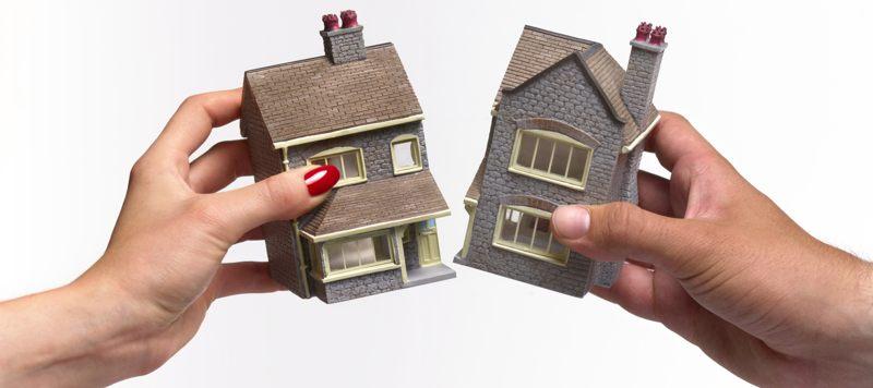 раздел проданного супругом имущества