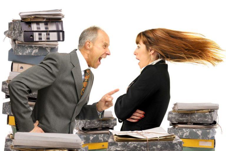 Как уволить сотрудника без его согласия