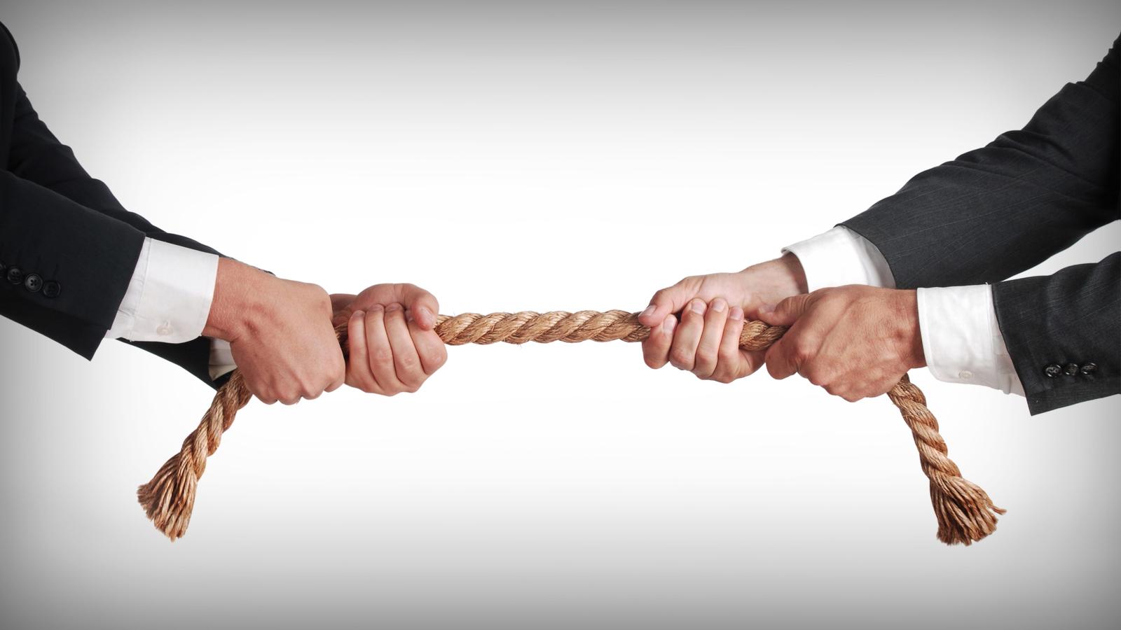 Трудовые споры при возникновении или прекращении трудовых отношений